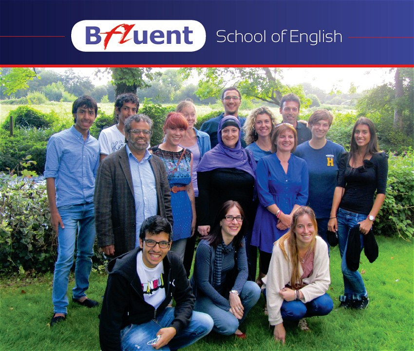 English Language School England UK